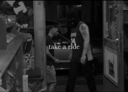 """NICKELS – """"Take A Ride"""" (Music Video)"""