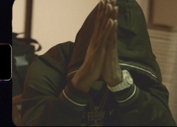 """Young TMO – """"Pray"""" (Official Video)"""
