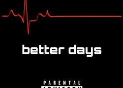 YUNGKINN – Better Days | @yungkinn
