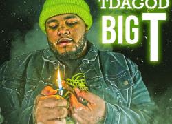 [Video] Tdagod / Big – Big T [Prod Ant Chamberlain] | @Tdagodbig