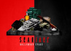 [Single] Hollywood Evans – Scarface