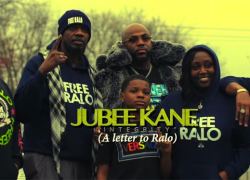 "New Video: Jubee Kane – ""Integrity"" (A Letter To Ralo) 