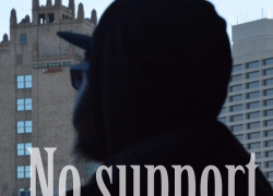 King Genesis – No Support