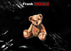 Frank Vocals – Love's Taking Over (EP)