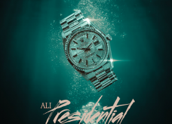"Ali – ""Presidential"" (Music Video)"