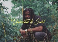 "Duce Banx – ""Underrated & Jaded"" (Album)"