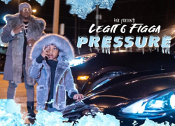 "New Video: Legit6Figga – ""Pressure"" 