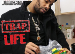 "New Mixtape: Juliano – ""Trap Life"" 