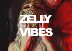 "New Video: Zelly Vibes – ""Money Dance"" 