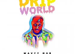 Wavyy Mob – Drip World (Single)