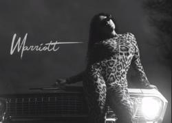 NEW VIDEO: Lyrica Anderson – Marriott