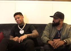 Yella Beezy Talk New Music, Errol Spence & Dallas Hip-Hop In New Interview
