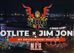 Spotlite730 Feat. Jim Jones – M.E.H. | @spotlite730