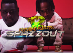 Kokaine Karter And T2 – Spazz Out | @kokaine_karter