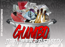 Chewy Mane – Gumbo | @chewy_mane