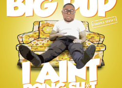 "New Music: Big Pup – ""I Ain't Doing Shit"""