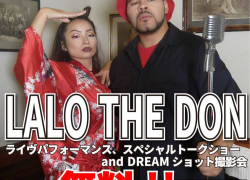 Lalo The Don – Voiceless featuring Denise Weeks