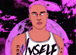 "New Music: Lxst – ""Myself"" 