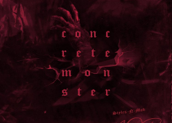 "New Music: Styles -N- Mob – ""Concrete Monster"" (Album Stream) 