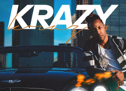 "[Video] Dougie Jay – ""Krazy"" (feat. Young Lyric) 