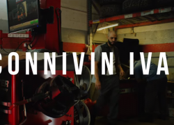 Connivin Ivan – Walter White | @iv_jr