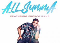 "DJ Ryan Wolf Releases Video for ""All Summa"" feat Fresco Kane"