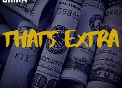 195 China – That's Extra