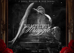 "New Music: M's Up EP – ""Beautiful Struggle"""