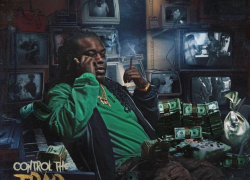 "New Music: Crenshaw Biggie – ""Control The Trap"" (Album Stream) 
