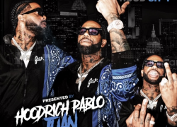 TALK THAT HOOD SHIT PRESENTED BY HOODRICH PABLO JUAN