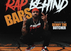 RAP BEHIND BARS PRESENTED BY BENNY THE BUTCHER MIXTAPE SERIES