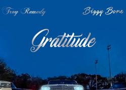"Troy Remedy – ""Gratitude"" (Feat. Bizzy Bone)"