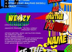 Weazy – Hot MC
