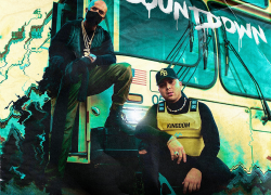 """Video – DJ Paul and Oplus Unite Black and Latinx Voices with """"Countdown"""""""
