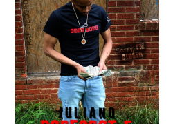 "New Mixtape: Juliano – ""Dope Spot 5"" (Trap Closed) 