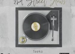 Teeko Sinatra from New York drops new hit!