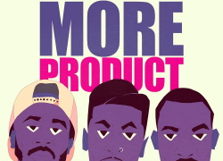 "New Video: Some Guy Named Lee Ft. Benny The Butcher & D Love – ""More Product"" 