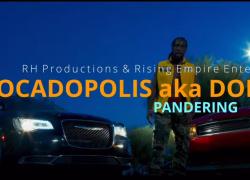 ROCADOPOLIS – I Am The Bag | @DOPOMUSIC