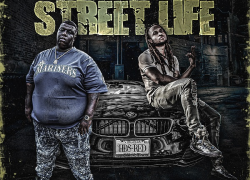"New Video: Hoodstar Red Ft. Joe Green – ""Street Life"" 