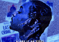 EBE Ka$tro – Blame It On Fidel (Project Stream)