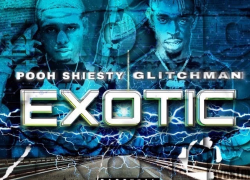 """GlitchMan ft. Pooh Shiesty – """"Exotic"""" (Music Video)"""