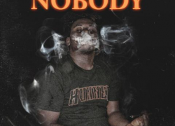 "Qua Hunned Hits The Internet with ""Nobody"" (Prod.Yung DZA)"