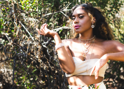 Tonika – FreeQueency (Album) | @QueenTonika