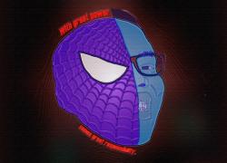 Nicólas Soul – Spiderman