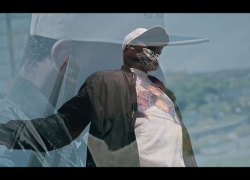 "Dell-P Releases the Visual to ""Follow The Signs"" from MEGA Album! @DELLP215"