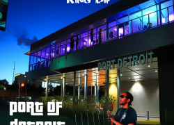 "New Music: King Dif – ""Port of Detroit"" (Album Stream)"