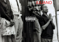 "New Mixtape: Juliano – ""Spiritual Warfare"" 