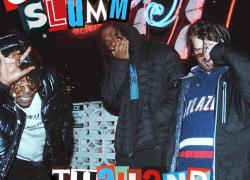 "Common Slumm Releases The Official Music Video ""Thailand"" | @CommonSlumm"