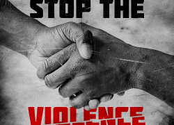 "FM Duke Releases First Single-""Stop The Violence"" @mrBTC"