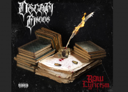 Oscar Biggs-Raw Lyricism (The Album)